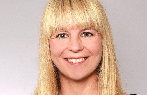 Judith Zeidler